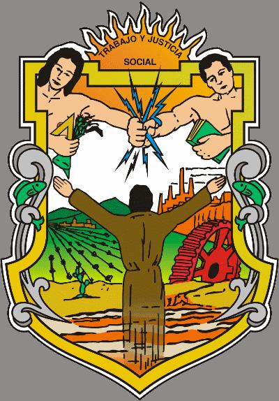 CURP Baja California